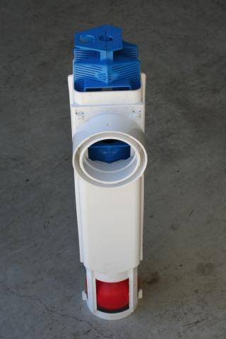 Polylok PL-122 Effluent Filter